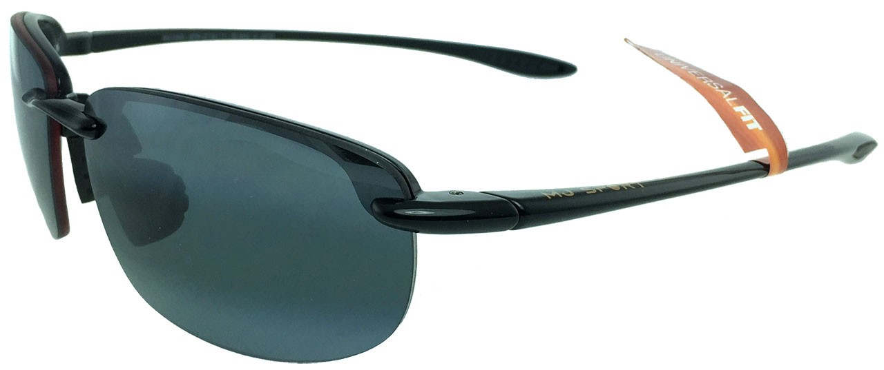 Maui Jim Ho'okipa PC-BG MJ R407N-02 Universal Fit 2