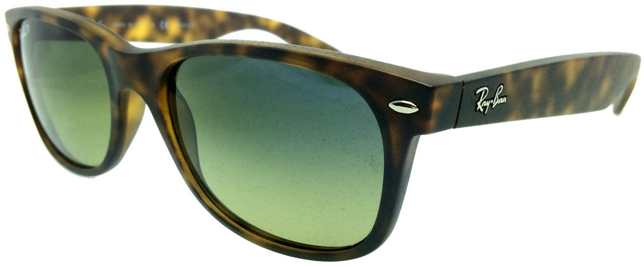 Ray Ban New Wayfarer RB2132 894/76 2