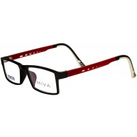 MIVA MS1008 ULTEM Black-Red-White 2