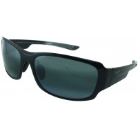 Maui Jim Bamboo Forest MP-BG MJ415-02J 2