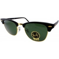 Ray Ban 0RB3016 Clubmaster W365 1