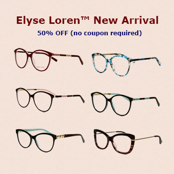 Elyse Lauren New Arrival